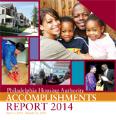 2014 Accomplishments Report icon