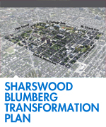 Blumberg Transformation Plan icon